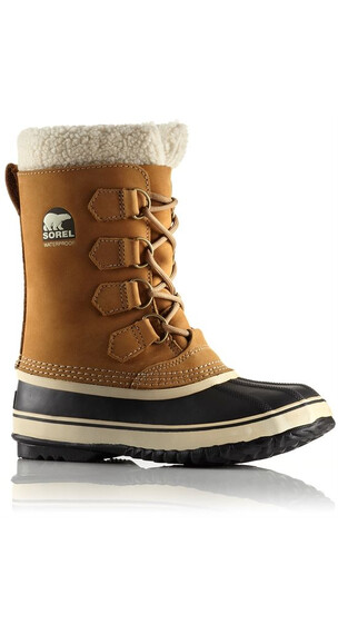 Sorel W's 1964 Pac 2 Buff, Black
